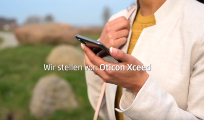 Oticon Xceed