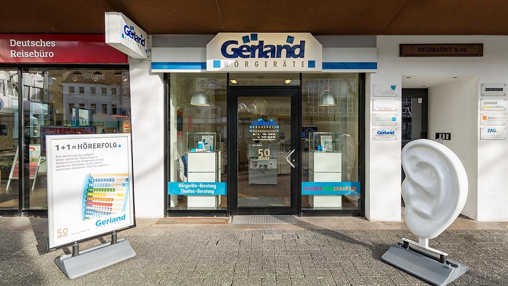 Gerland Osnabrück