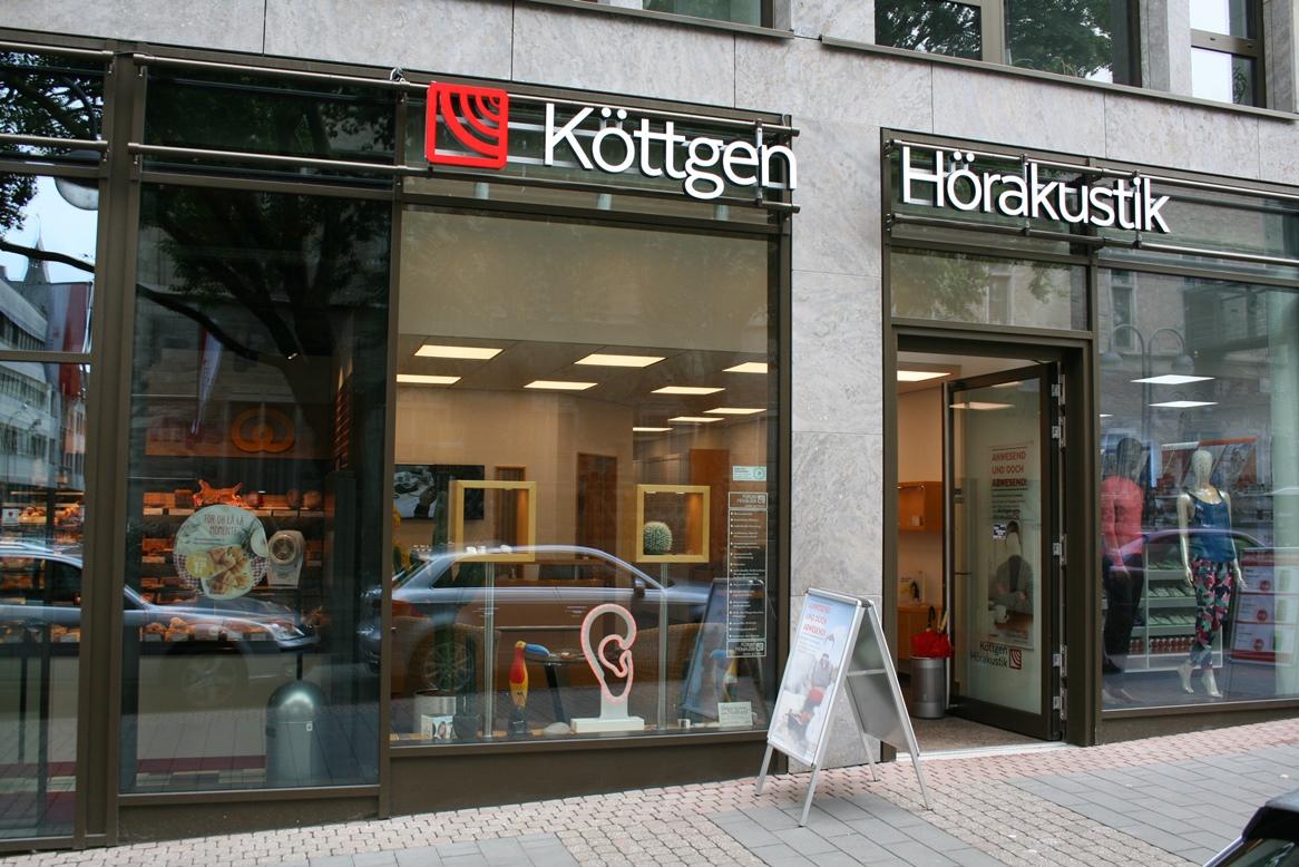 Köttgen Hörakustik Köln