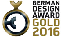 ReSound Linx German Design Award Gold 2016