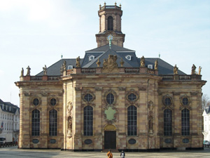 Saarbrücken kennenlernen