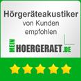 Bewertung meinhoergeraet.de