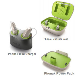 Phonak-Belong-Charger